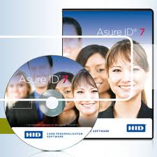 Asure ID® Card Personalization Software