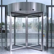 الأبواب الدوارة