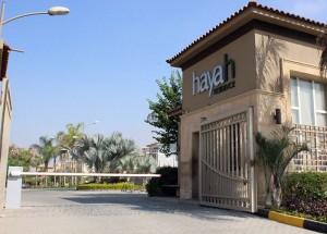 HAYAT COMPOUND Project