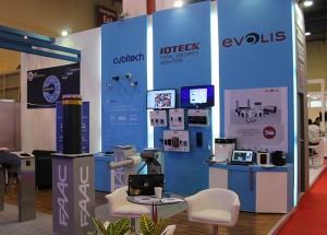 Cairo ICT 2016