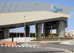 MALL OF EGYPT Project